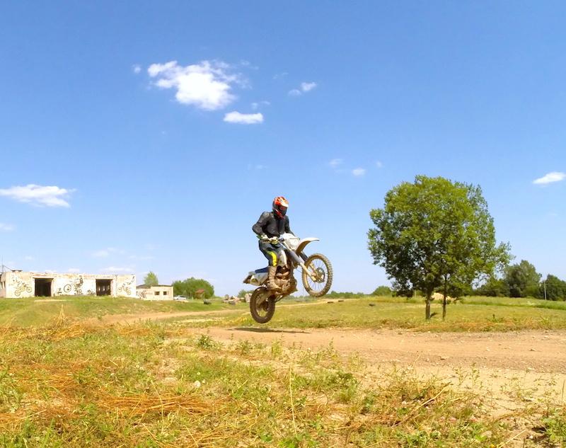moto pramoga pasivazinejimas motociklu
