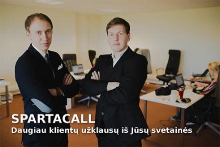 spartacall-marketingas-pardavimai-internete